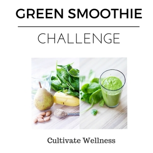 GREEN SMOOTHIE copy
