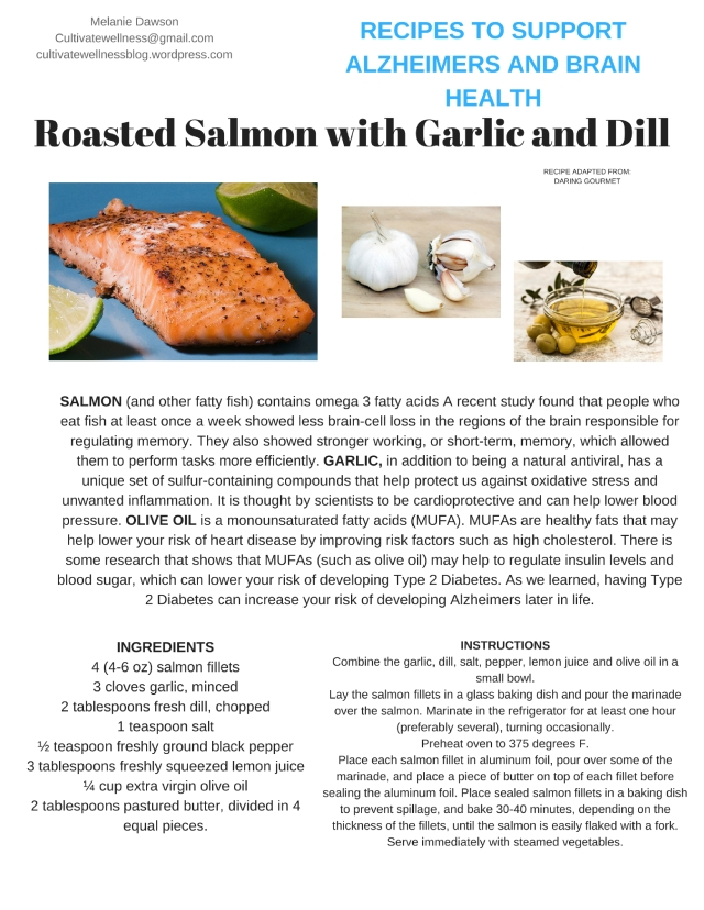 roasted-salmon-with-garlic-and-dill