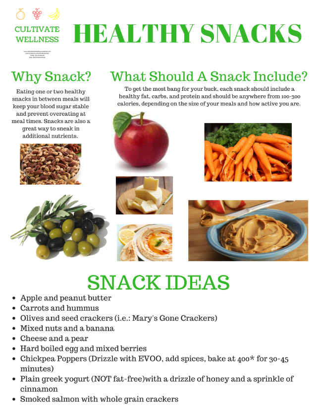 healthy-snack-ideas