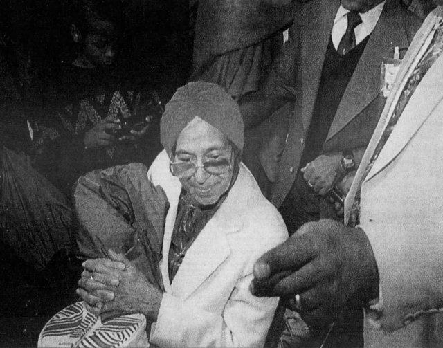 Rosa Parks Phoenix